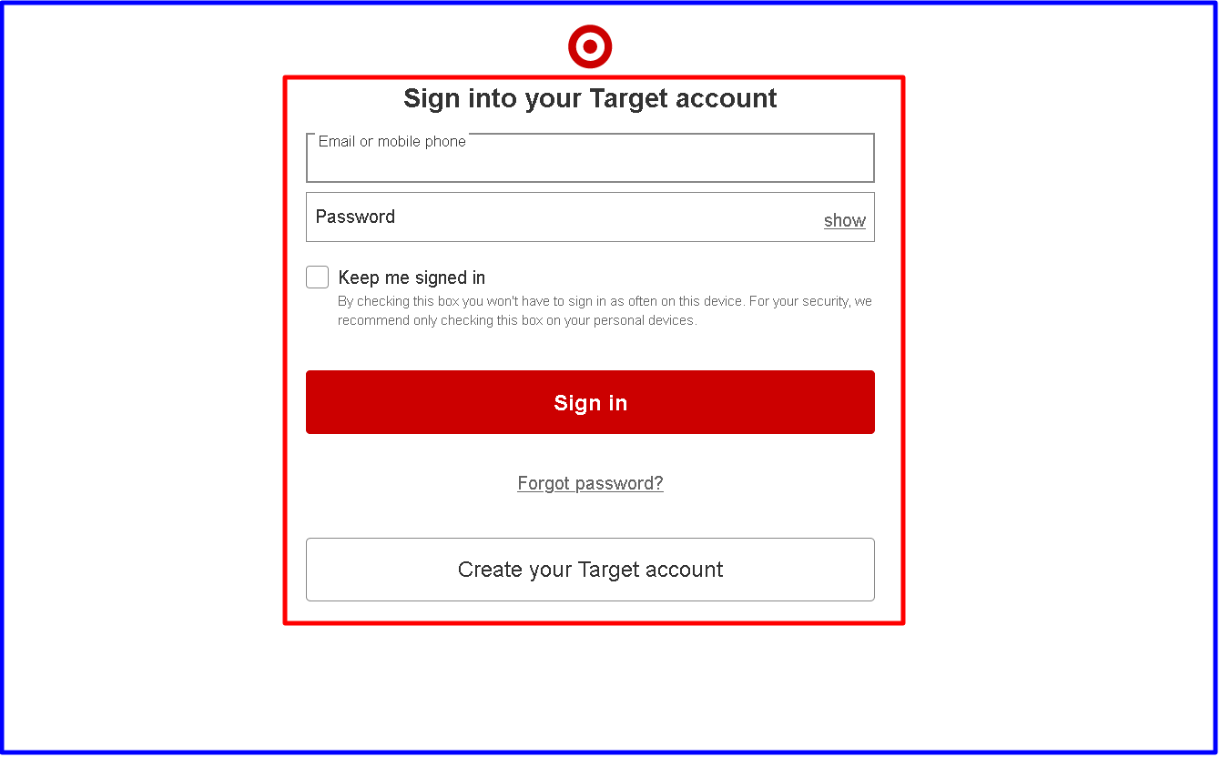 How to Pay Your Target RedCard Credit Card Bill