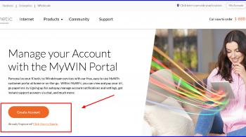 Windstream Online Bill